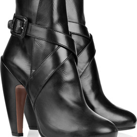 Azzedine Alaia - Ankle boots