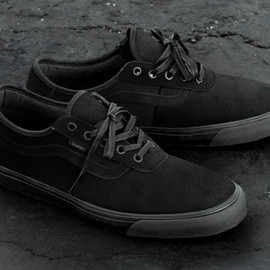 VANS - ROWLEY [SPY]