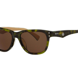 Bally - Camouflage Sunglasses