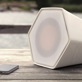 Unmonday - Unmonday 4.3L - Wireless Airplay Speaker