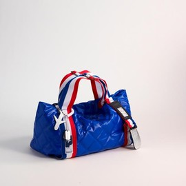 DOUBLELOOP - JOURNEY BASKET TOTE