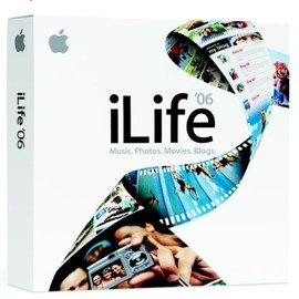 Apple - iLife '06