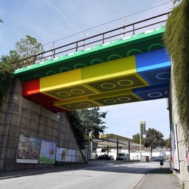 Germany - LEGO Bridge