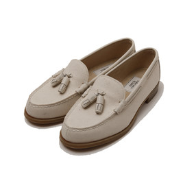 GDC Femme by BONNIE SPRINGS - CANVAS TASSEL LOAFER