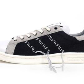 adidas - STAN SMITH 「Y's」 「LIMITED EDITION for CONSORTIUM」