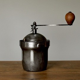 PEUGEOT - COFFEE MILL GI