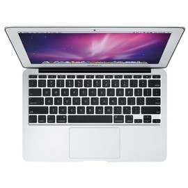 Apple - MacBook Air 13.3 (Late2010)