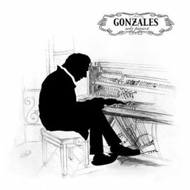 CHILLY GONZALES - SOLO PIANO II [Analog]