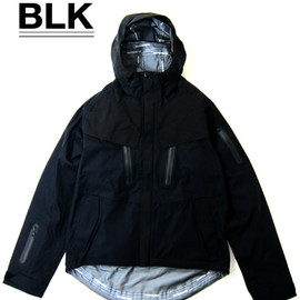 BLK - White Mountaineering - RAPTOR