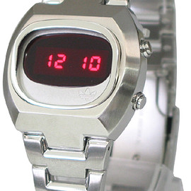 adidas - adidas LED watch