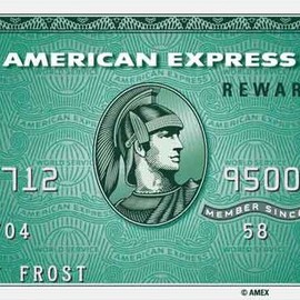 American Express - Card
