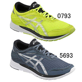 asics - asics gelfeather glide 4-wide