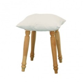 GELCHOP - Hard-cushion Stool