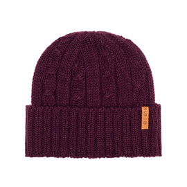 HUF - CABLE KNIT BEANIE