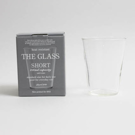 THE - THE GLASS