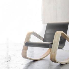 EndruDesign - The Rondeur Chair