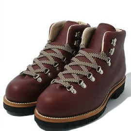 A BATHING APE - MOUNTAIN SOLDIER