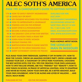 Alec Soth - From Here to There: Alec Soth's America
