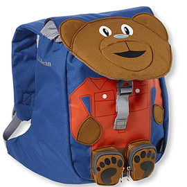 L.L.Bean - Bean's Pal Packs for Kids