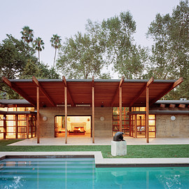 Los Angeles, United States - Sherman Residence