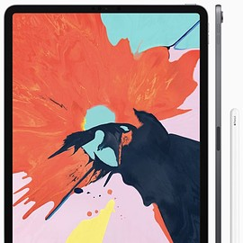 Apple - iPad Pro