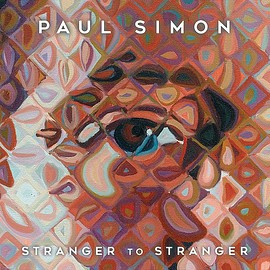 PAUL SIMON / THE PAUL SIMON SONG BOOK (LP)
