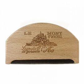 Le Mont Saint Michel - Sweater Comb