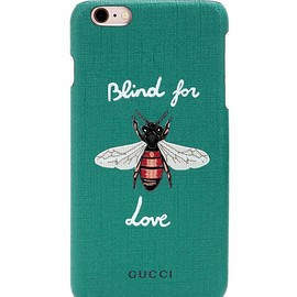 GUCCI - Printed case for iPhone 6 Plus