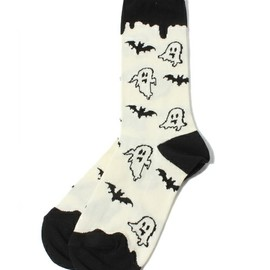 Candy Stripper - HORROR NIGHT SOCKS