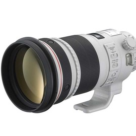 Canon - EF300mm F2.8L IS II USM
