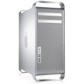 Apple - Mac Pro 2.66GHz Quad Core Xeon 3GB 640GB MB871J/A