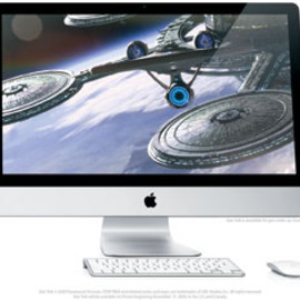 Apple - iMac (27-inch late 2009)