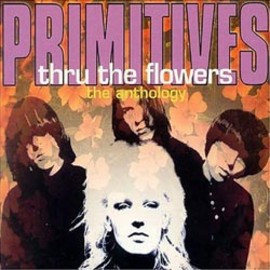 The Primitives - Thru the flowers - the anthology