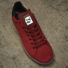 adidas - ADIDAS SKATEBOARDING – STAN SMITH VULC