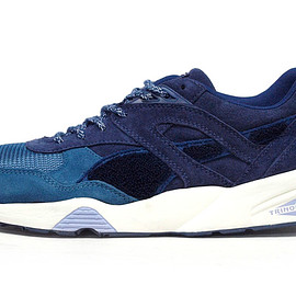 "Puma - R698 OG ""Bluefield"" ""BWGH"" ""LIMITED EDITION for CREAM"""