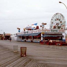 Coney Island & Brighton Beach