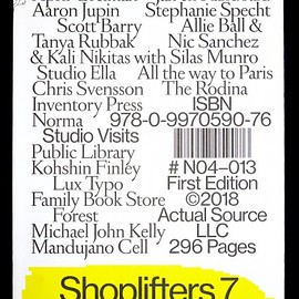 Actual Sorurce - Shoplifters #7