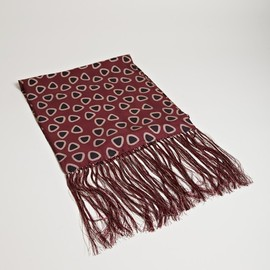 Dries Van Noten - Men's Freman Scarf
