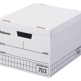 Fellowes - Bankers Box 703