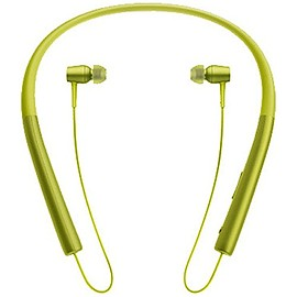 SONY - h.ear in Wireless: MDR-EX750BT