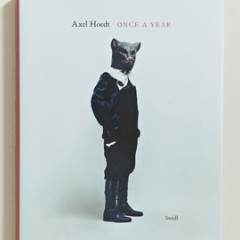 Axel Hoedt - ONCE A YEAR