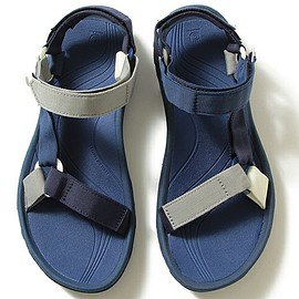 Teva - Teva×BEAMS / 40th別注 ハリケーン XLT