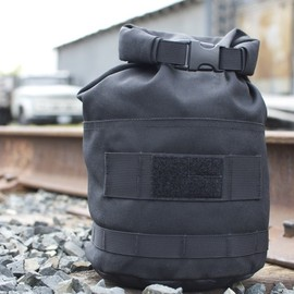 GORUCK - Brick Bag - Black