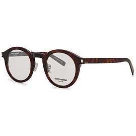 SAINT LAURENT - SL 140 Slim glasses