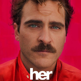 SPIKE JONZE - her