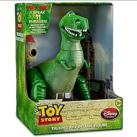 TOYSTORY - Talking Rex