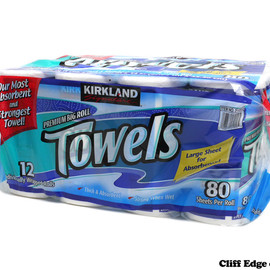 COSTCO - TOWELS