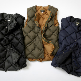Rocky Mountain Featherbed - 6 Month Vest