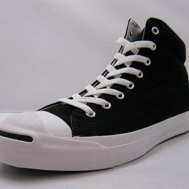 CONVERSE - CONVERSE JACK PURCELL MID