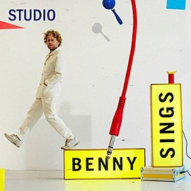 Benny Sings - STUDIO (LP)